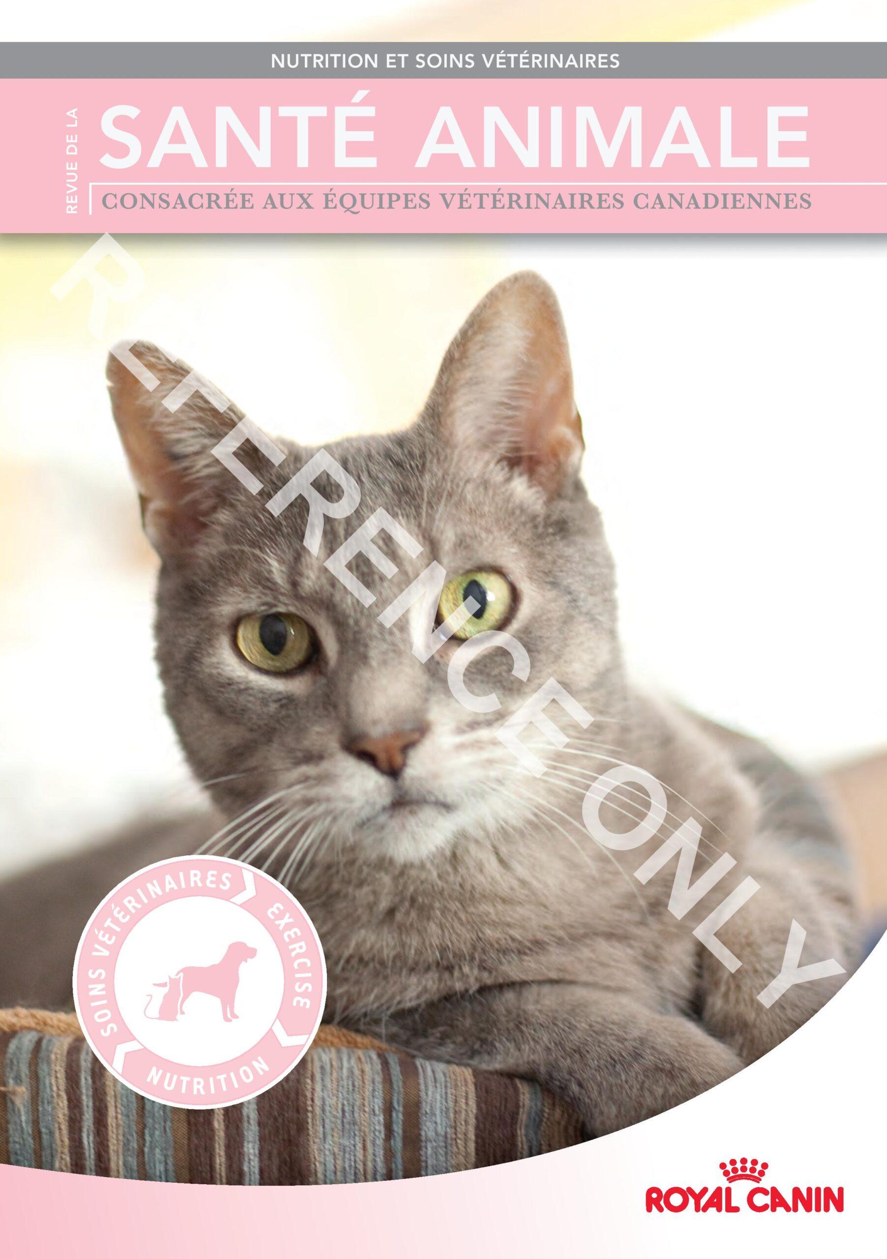 Revue de la Santé Animale